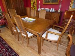 Henredon Dining Room Furniture Beautiful Henredon Dining Table And 6 Chairs Marva U0027s