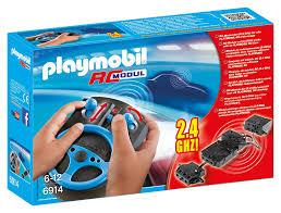 porsche playmobil playmobil 6914 remote control set 2 4ghz amazon co uk toys u0026 games