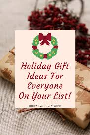 Holiday Gift Ideas Gift Ideas From The Farm Mercantile The Farm Gabs