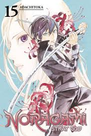 noragami noragami stray god 15 matchmaker matchmaker issue