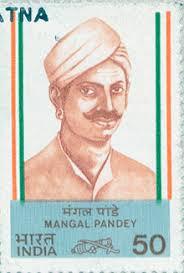 1857 india u0027s struggle for freedom mangal panday