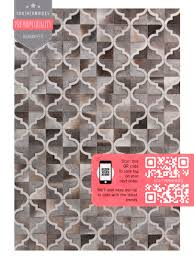 Cowhide Patchwork Rugs In Contemporary Home Decor Modern by Cowhide Rugs San Antonio Roselawnlutheran
