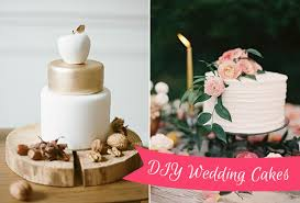 wedding cake diy diy wedding cakes idea in 2017 wedding