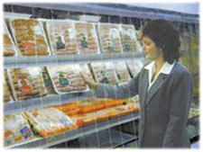 Walk In Cooler Curtains Strip Curtains Walk In Refrigeration