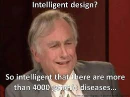 Meme Design - the failure of the atheistic meme worldview of jesus