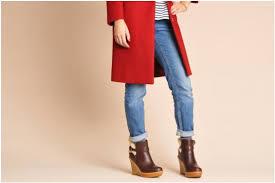 ugg s anais shoes chestnut ugg anais brown ankle boots chez sarenza 152404