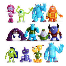 action figure monsters toys ebay
