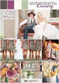 Country Wedding Programs Country Wedding Ideas U0026 Rustic Charmtruly Engaging Wedding Blog