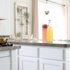 how do you clean kitchen cabinets without removing the finish how to clean painted wood cabinets kitchn