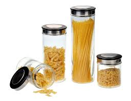 clear glass kitchen canisters kitchen deco glass canister sets for accessories