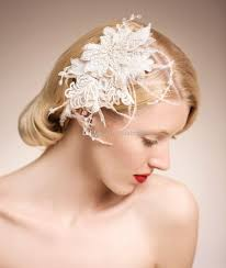 cheap hair accessories stunning bridal accessories vintage pearls feather hair