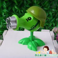 free shipping new plants vs zombies figures boys toys