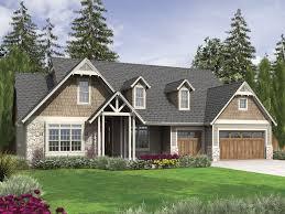 craftsman style house plan 3 beds 2 50 baths 2591 sq ft plan 48 540