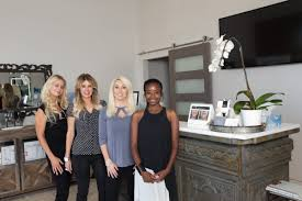 business spotlight celebrity style salon u0026 spa fishers