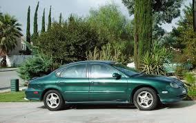 Sho Green lotusjames 1999 ford taurus specs photos modification info at