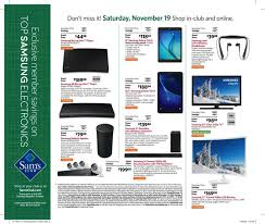 forget black friday sam s club has a serious one day sales event