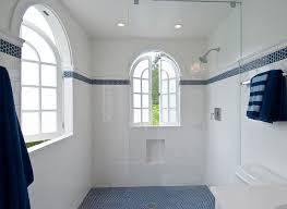 subway tile bathroom designs subway tile shower design cottage bathroom tamara mack design