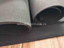 Good Quality Sheets Black High Density Eva Foam Roll Ultra Thin 2mm 5mm Acoustic