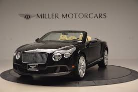 bentley gt3r convertible miller motorcars new aston martin bugatti maserati bentley