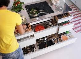 storage ideas for kitchen 30 space saving ideas and smart kitchen storage solutions