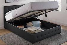 lift storage bed ebay