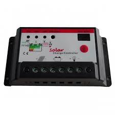 ueiua cmt 10a dc solar light controller white free