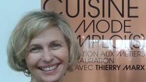 thierry marx cuisine mode d emploi céline quinquenel directrice de cuisine mode d emploi s ecole