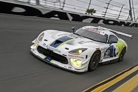 Dodge Viper Race Car - bangshift com riley motorsports u0027 dodge viper gt3 rs in 2015 tudor