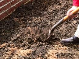 lay a gravel garden hgtv
