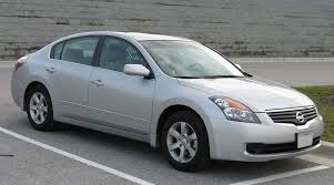 nissan hybrid sedan elegant 2007 nissan altima has nissan altima hybrid sedan side