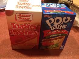 Toaster Box Toaster Pastry Taste Off Foodie On The Rocks Foodie On The Rocks