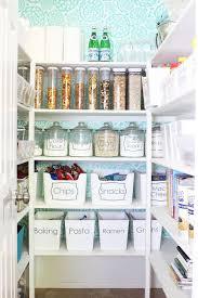100 kitchen cabinet organization tips organizing pantry
