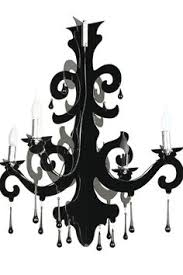 Black Chandelier Clip Art Acrylic Chandelier Want A Non Working One Just For Decoration