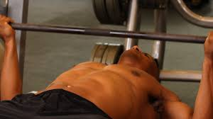 how to do a wide reverse grip bench press howcast the best how