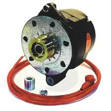 powermaster alternator ford upgrade 140a bronco ranger off road hi