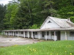 vermont cottage abandoned vermont log cabin motel u2013 preservation in pink