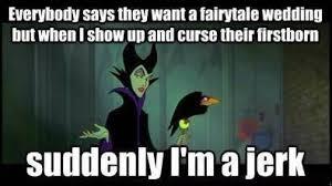 Villain Meme - misunderstood disney villain meme guy