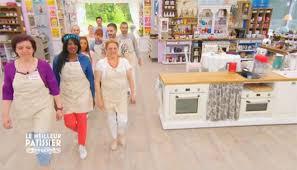 patissier et cuisine vidéo le meilleur pâtissier sur m6 jury au top candidats