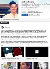 Best Profile Summary For Resume 7 Linkedin Profile Summaries That We Love And How To Boost Your