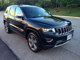 jeep grand cherokee limited 2014 dave fitz u0027s 2014 jeep grand cherokee