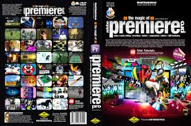 tutorial editing video di adobe premiere buku premiere pro tutorial video edit efek dvd movie the magic of