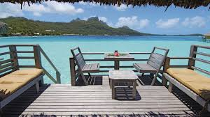 intercontinental bora bora le moana resort a kuoni hotel in bora
