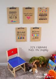 best 25 display kids art ideas on pinterest display kids