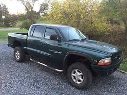 2000 dodge dakota cab cars for sale