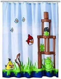 Tweety Bird Shower Curtain Tweety Bird Shower Curtain As A Window Curtain Kid U0027s Room