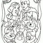 20 free printable snow white coloring pages everfreecoloring