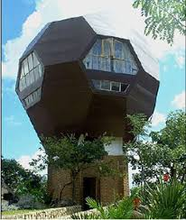 the most bizarre amazing funny crazy popular strange houses