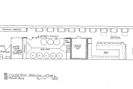 figurehead planning seven barrel brewery and taproom near