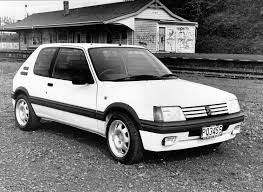 peugeot 205 peugeot 205 gti u2014 changing the game u2014 the motorhood