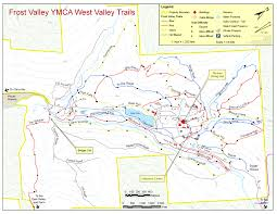 Map Of Pennsylvania Colleges by Maps Frost Valley Ymca